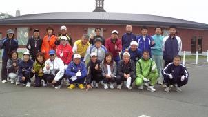 バスツアー2008
