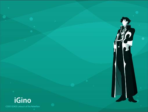 gino ipod