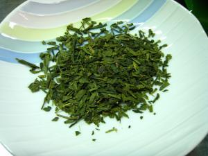 藤井さんちのお茶2