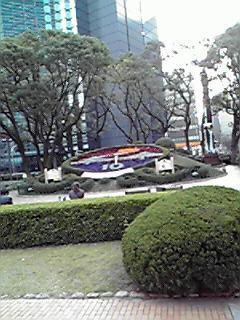 hanadokei