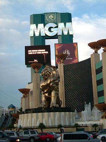 MGM グランドホテル