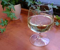 まずはワイン