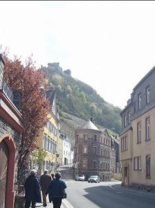 Bernkastel Kues古城
