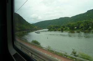 モーゼル川
