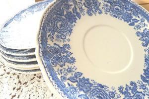 ビレロイ皿