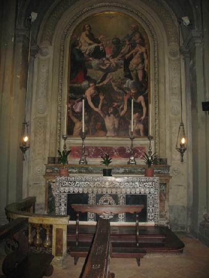 モデナの教会6