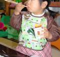 0405納豆食べるありんこ