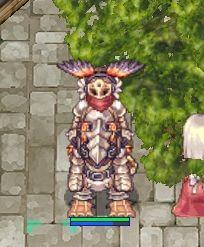 女神の仮面3