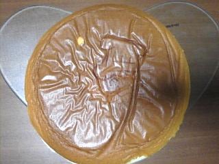 りくろーおじさんのチーズケーキ02