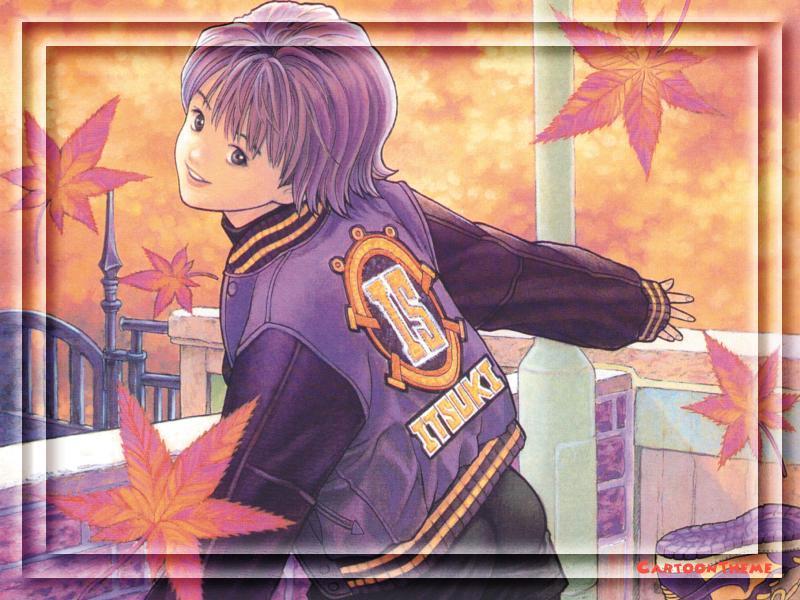 秋葉 いつき