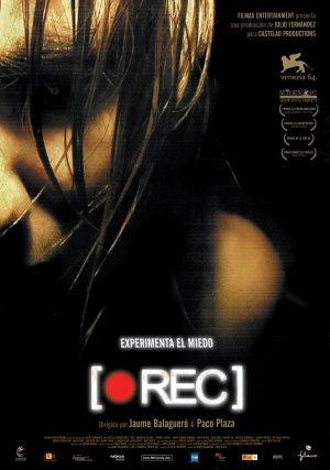 ●REC/レック