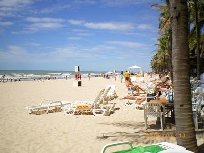 砂浜にて2・・・