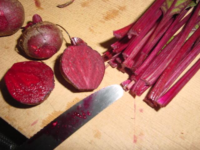 ビーツナイフ