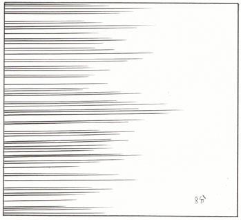 スピード線2
