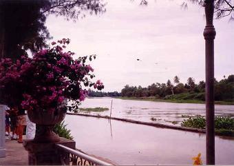 BKK river