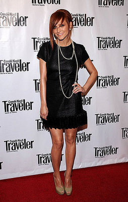 15734368_xlargerConde Nast Traveler 8th Annual Hot List party