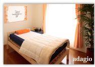 音響ベッド