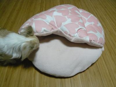 くりのベッド