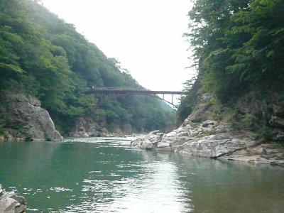 16 龍王峡 2
