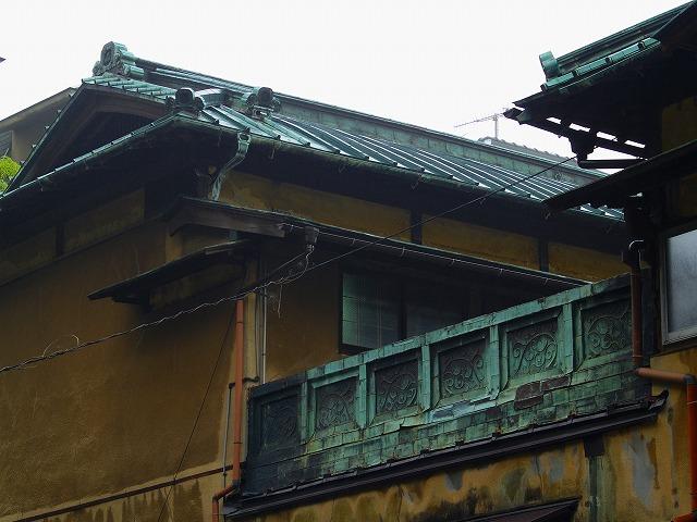 旧岩本院(岩本楼)