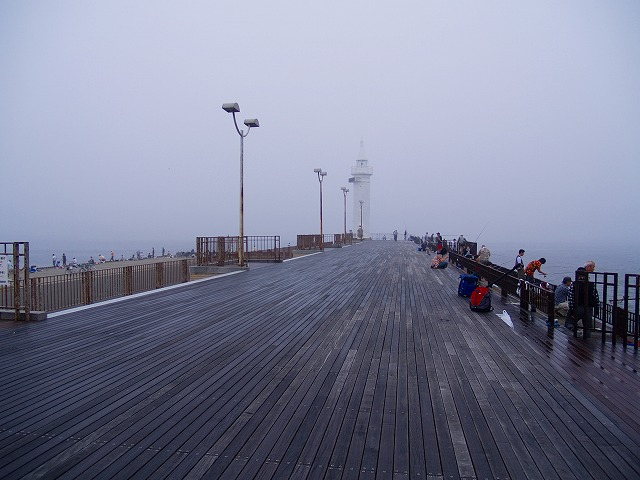 江ノ島海釣り公園
