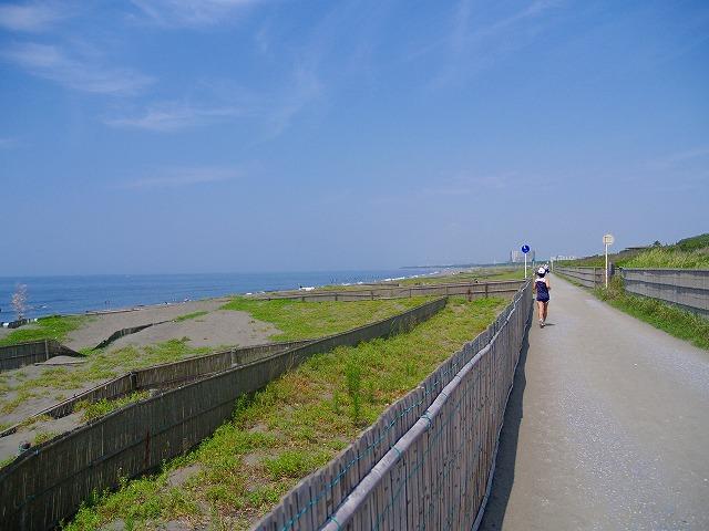 サイクリング・ロード