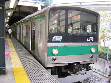 埼京205