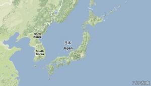 PSP-Maps v0.6 JapanMAP-gTer