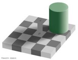 AとBが同じ色