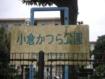 小倉智昭 カツラ 公園