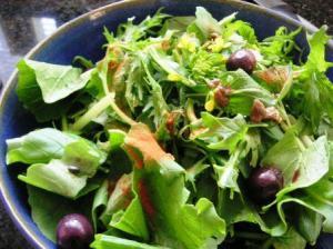 水菜やサラダ・リーフで