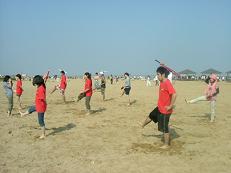 beach party 039