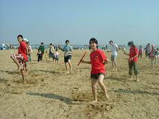 beach party 052