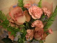 母の日花束3