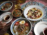 韓国料理ランチ2