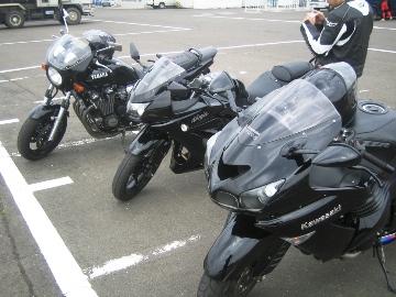 20080426 SUGOロード走行会