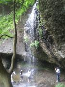 月見の滝2