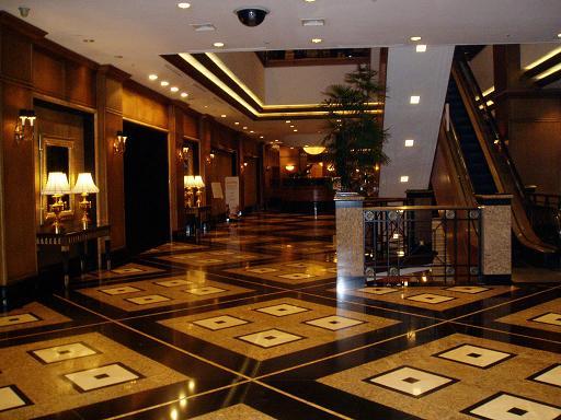 *ホテル~エントランス~*