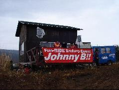 Johnny B!! スプリングステージ