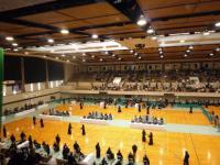 京都市民体育館