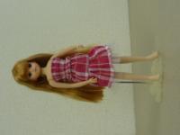 りかチャン人形