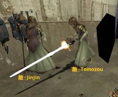 6月29日Tomozoujinjin