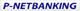 ランキングサイトP-NETBANKINGへ