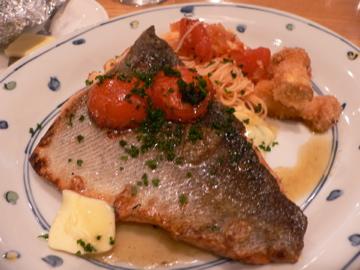 メイン 魚