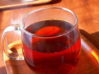 はちみつほうじ茶2