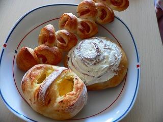 hohoemiパン