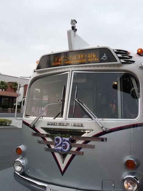 アンバ行きバス2