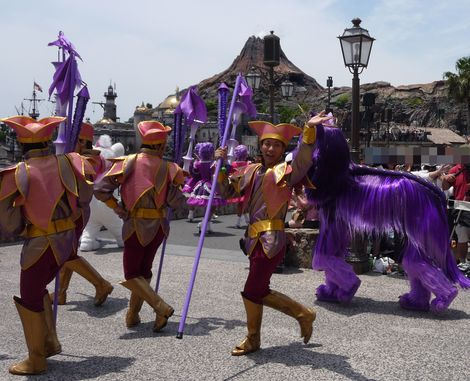 プリマ 紫猫