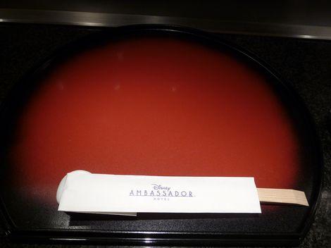 サマーランチ 鉄板焼き