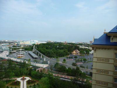 窓からの眺望 センター